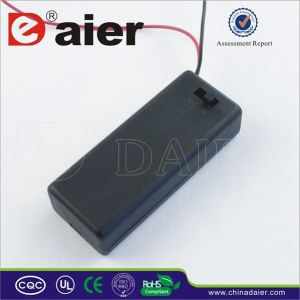 2 Positions AAA Battery Holder (BH7-2003) pictures & photos