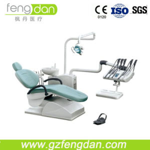 High Level Medical Equipment Dental Chair Unit with CE ISO
