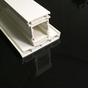 Energy Saving UPVC Windows and PVC Doors pictures & photos