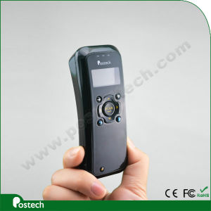 Ms3398 1d Portable Warehouse Barcode Scanner pictures & photos