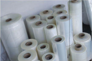 LDPE Co-Extrusion Film on Roll pictures & photos
