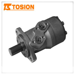 Bm3-125 Orbit Hydraulic Motor with Disk Valve pictures & photos