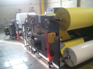 Medical Tape Coating Machine (CE) (JYT-B) pictures & photos