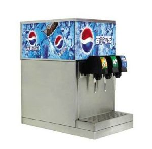 t cube soda machine