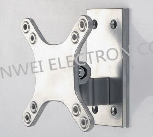 10′′-26′′ Cantilever TV Bracket TV Mount (YW-L001S MAX VESA: 100*100mm)