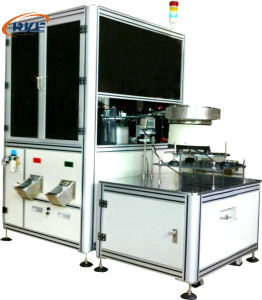 2016 Auto Optical Inspection Equipment