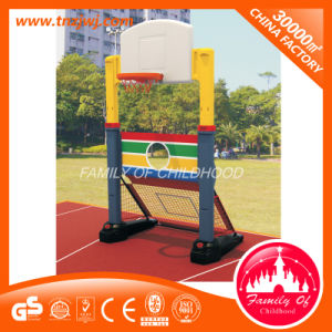 Kids Basketball Stand/Kids Sport Equipment pictures & photos