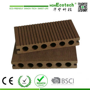 Marine Yach Wood Composite Plastic Decking (138H23-C) pictures & photos