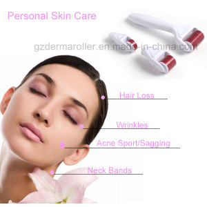 Skin Rejuvenation Beauty 4 in 1 Dermaroller pictures & photos