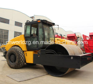 Hot Sale Mechanical Drive 14ton Roller Price pictures & photos