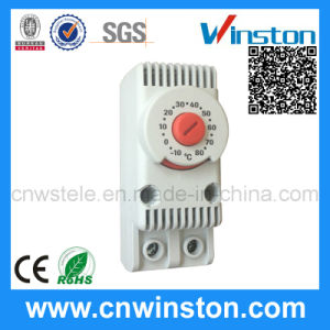 Electric Anti-Explosion Adjustment Temperature Thermostat with CE pictures & photos