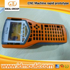 POS Machine Plastic Inection Mold pictures & photos