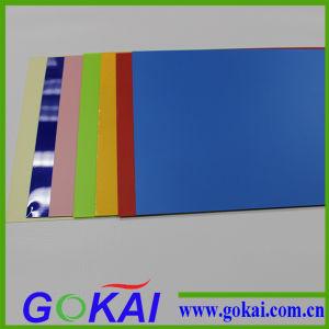 300 Micron PVC Rigid Sheets pictures & photos
