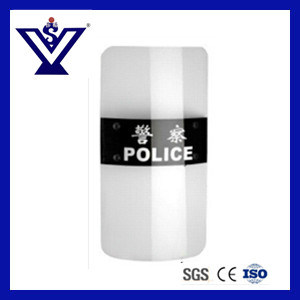 Police Metal Anti-Riot Shield (SYDP09-JS) pictures & photos