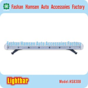 47.2 Inch 16 Modules Emergency Police High-Intensity LED Warning Lightbar for Fire Truck pictures & photos