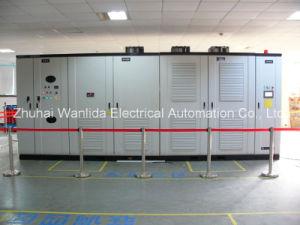 Medium Voltage 3kv-11kv 3-Phase AC Drive