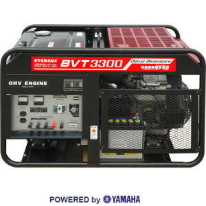 Gasoline Home Generator for Lobby (BVT3300) pictures & photos