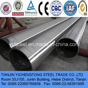 ASTM A106 Dn150 Seamless Steel Tube for Oil, Gas pictures & photos