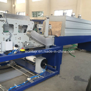 Automatic Shrink Colour Film Packing Machine for Bottles pictures & photos