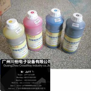 Eco Solvent Ink for Epson Dx5 Dx7 5110 Head pictures & photos