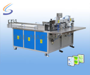 3040h Kitchen Paper Packing Machine pictures & photos