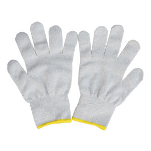 Knitted Phone Touch Gloves pictures & photos