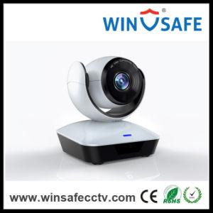 Mini Design Video Conference Camera USB 3.0 PTZ Camera pictures & photos