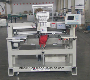 1201 Single Head Embroidery Machine