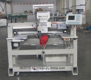 1201 Single Head Embroidery Machine