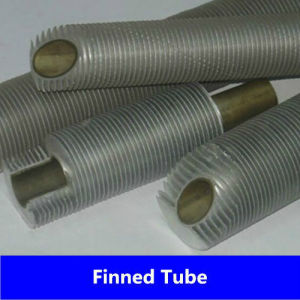 Seamless Fin Tube for Boiler From Chinese Factory (316L)