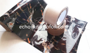 China 1300mm Width Marble Transfer Film pictures & photos