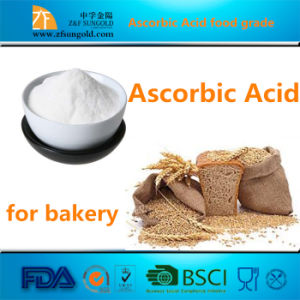 High Quality Food Grade Ascorbic Acid Vitamin C pictures & photos