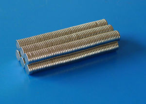 Sintered NdFeB Strong Magnet Customized Size pictures & photos