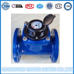 Cast Iron Dry Type Woltmann Water Flow Meters (DN50-DN600) pictures & photos