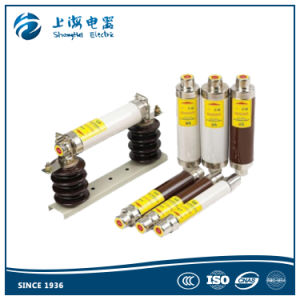 High Voltage Fuses, Limited Current Fuse pictures & photos