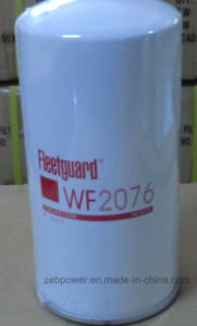 Fleetguard Water Filters for Cummins Engine (WF2076) pictures & photos