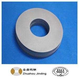 Tungsten Carbide Steel Circular Knife Blade Producer pictures & photos