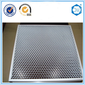 Beecore Aluminum Honeycomb Core for Ceiling pictures & photos