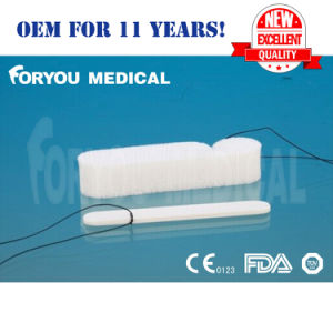 2016 Top Premium Foryou Surgical Highly Abosorbent Hemostatic Nasal Tampon Type B pictures & photos