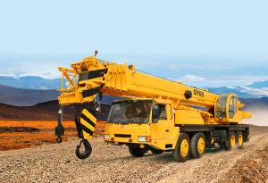 Truck Mobile Construction Crane pictures & photos