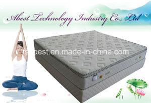 Five Star Hotel Mattress ABS-2912 pictures & photos