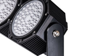 High Pole Stadium Lighting 560W LED Flood Light with Ce pictures & photos