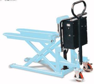 Electric Skid Lifte / Pallet Truck / Hand Truck / Scissor Lift pictures & photos