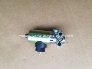 4721706000 Solenoid Valve Control Valve Use for Renault pictures & photos