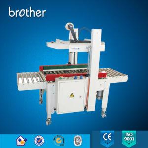 Automatic Pneumatic Carton Box Case Sealer Machine As823 pictures & photos
