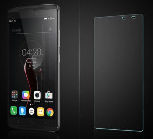 Tempered Glass Screen Protector for Lenovo K4 Note 0.3mm 2.5D pictures & photos