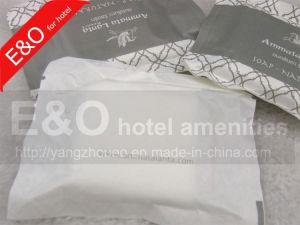 Disposable Square Bath Mini Hotel Soap pictures & photos