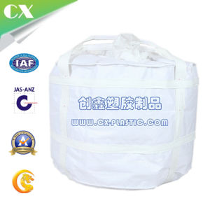 Jumbo PP Woven Big Bulk Bag for Rice Cement and Sand pictures & photos
