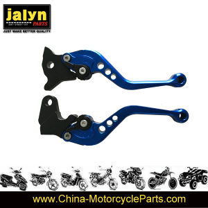 3317378b Aluminum Alloy Brake Lever for Motorcycle pictures & photos