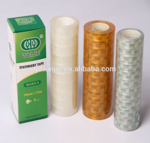 Stationery Tape Made in China pictures & photos